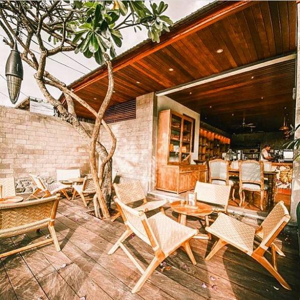 Petani Restaurant on Instagram